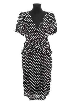 Платье английского бренда p s uttam boutique европа