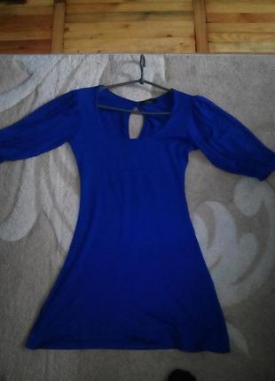 Платье-туника от rare