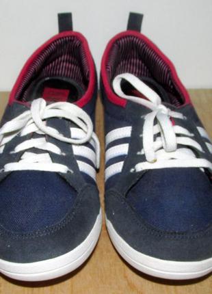 Adidas спортивные балетки
