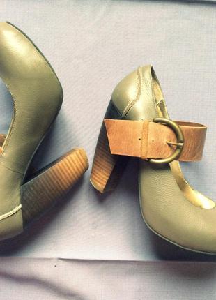 Туфли dolce vita