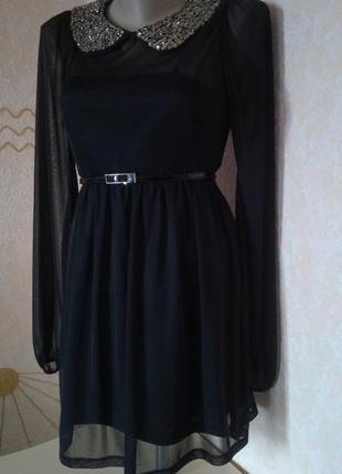 Вечернее, выпускное платье, р.s