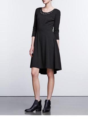 Новое очень красивое платье vera wang р. м оригинал из америки