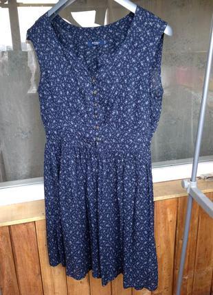 Платье с резинкой colin's
