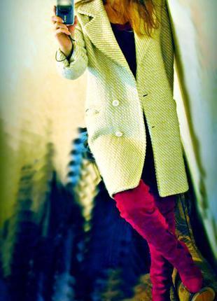 Очень красивое пальто от зары бойфренд !!!!!!!