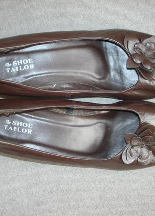 Туфли лодочки shoe tailor