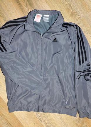 Ветровка, спортивная кофта adidas