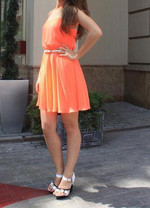 Легкое и воздушное платье kira plastinina