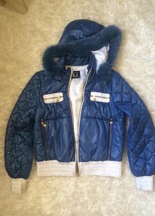 Куртка gizia 4g