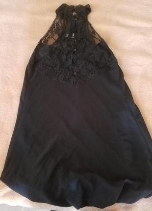 Продам платье коктейльное trf zara
