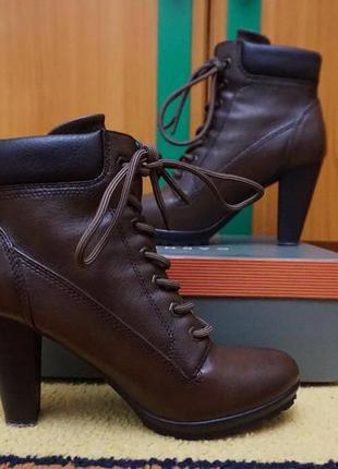 Ботинки ботильоны carnaby