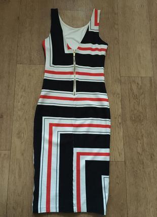 Платье для красивой фигуры h&m