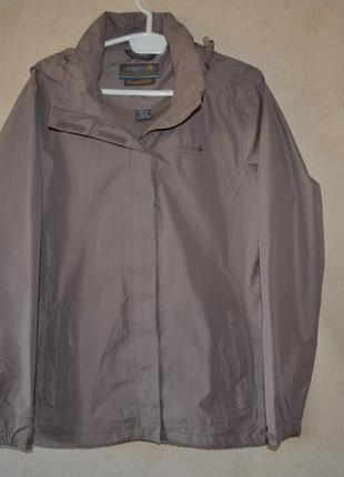 Куртка-ветровка для активного отдыха