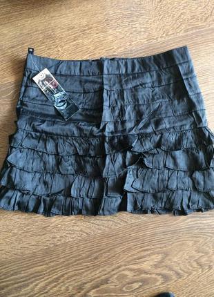 Юбочка gloria jeans