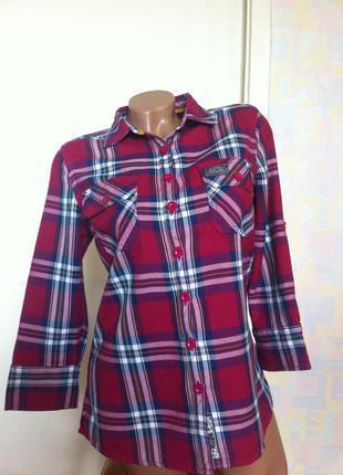 Рубашка в состоянии новой