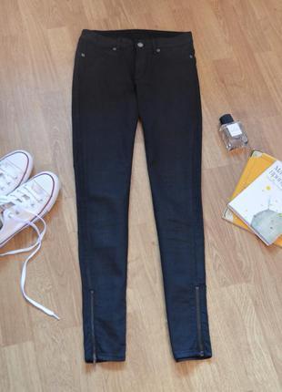 Черные джинсы сheap monday