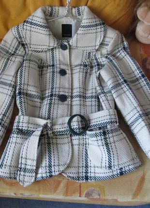 Демисезонный жакет vero moda, размер м, бу