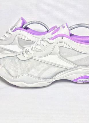 Отличные кроссовки reebok traintone original