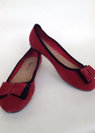 Милые балетки, туфли (большой выбор одежды и обуви)