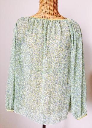 Блуза брендовая