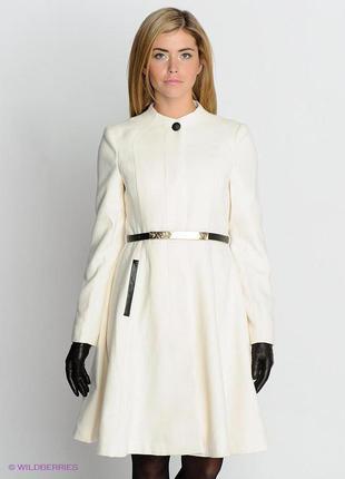 Новое крутое пальто