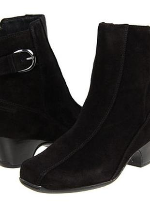 Ботинки сlarks 28 -28. 5 см по стельке новые, пролет
