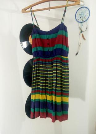 Платье /сарафан
