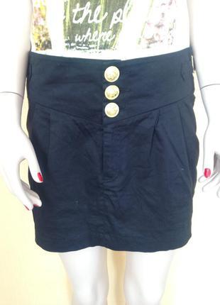 #черная короткая юбка#мигни юбка#короткая юбка#юбка-тюльпан#