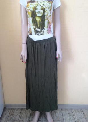 #длинная юбка#трикотажная юбка#юбка в пол#
