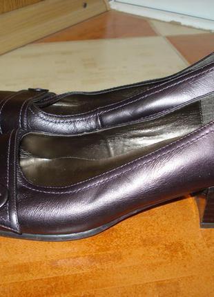 Туфли комфортные berkertex