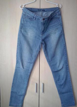 Vero moda: джинсы 29-30 размер (или 10-12)