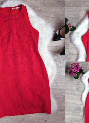 Коктельное платье zara