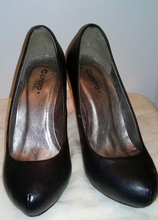 Туфли на весну, стильно&бюджетно