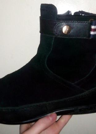 Продам ботиночки tommy hilfiger оригинал 38 р