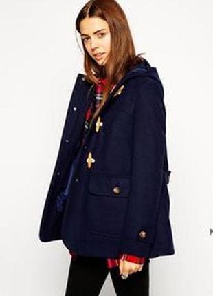 Дафлкот, пальто, полупальто, куртка.