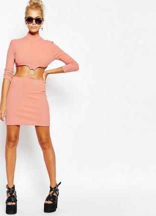 Женское платье с длинным рукавом недорого