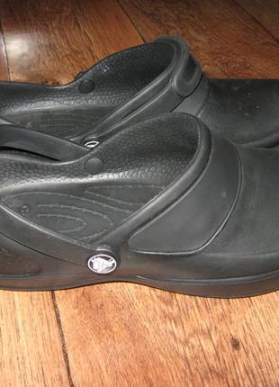 Сабо crocs размер w6