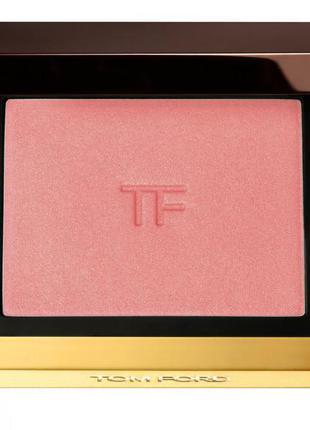 Tom ford румяна cheek color