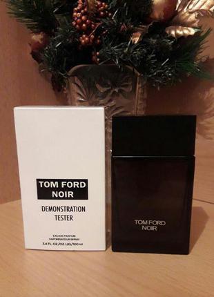 Tom ford noir, 100 мл