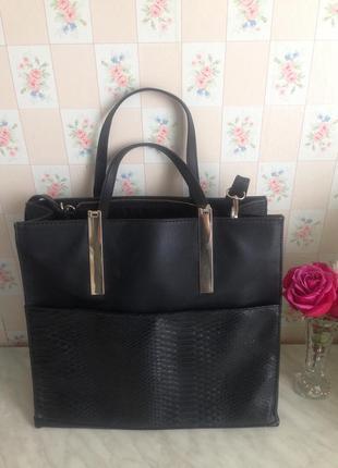 Большая сумка reserved