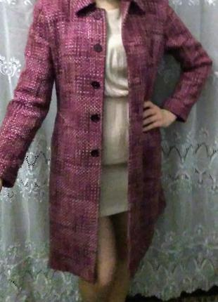 Прекрасне пальто marks & spencer