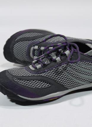 Беговые кроссовки merrell barefoot pace glove