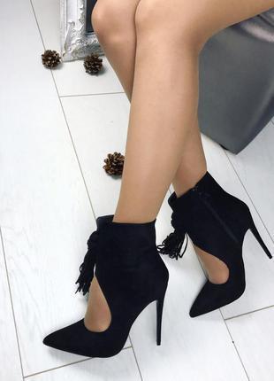 Крутезные туфли в стиле zara