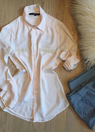 Блуза от reserved