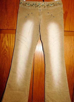 Джинсы очень стильные.  twenty twenty jeans..размер уточняйте.
