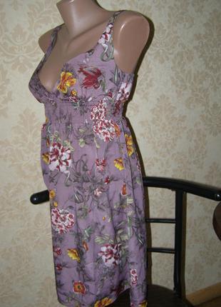 H&m платье на лето s-размер.
