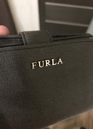 Оригінал furla гаманець італія