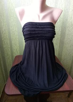 Легкое летнее платьице от h&m (платье, сарафан)