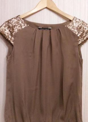 Красивая блузка dorothy perkins