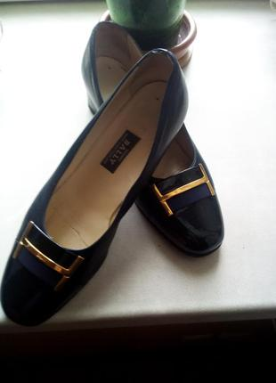 Туфли vasano bally