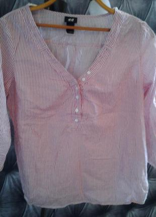 Рубашка h&m!